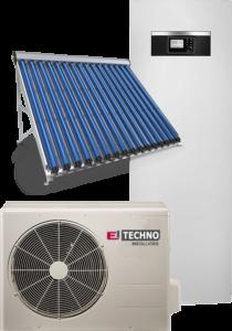 warmtepompboiler