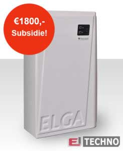 Subsidie Elga