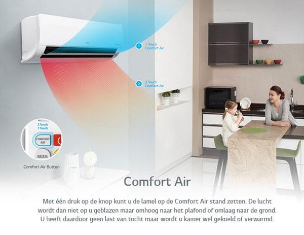 LG-airco-comfort-Air